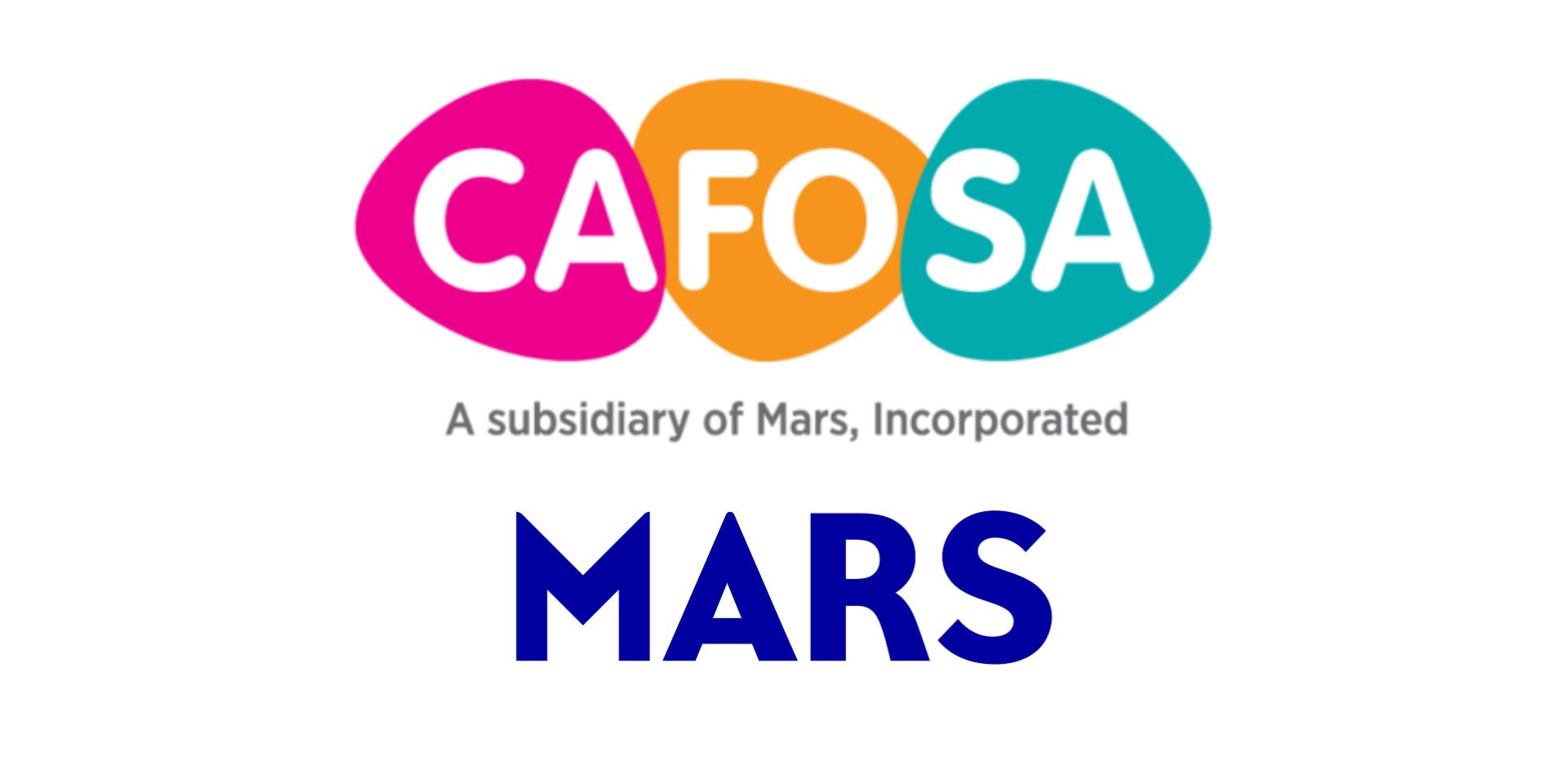 Cafosa – Grupo Mars