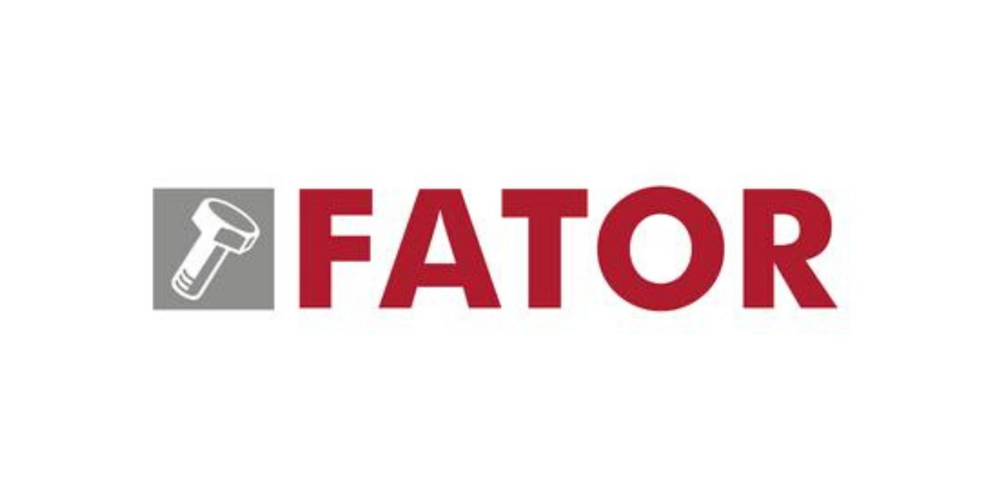 Fator – Tornillería Industrial