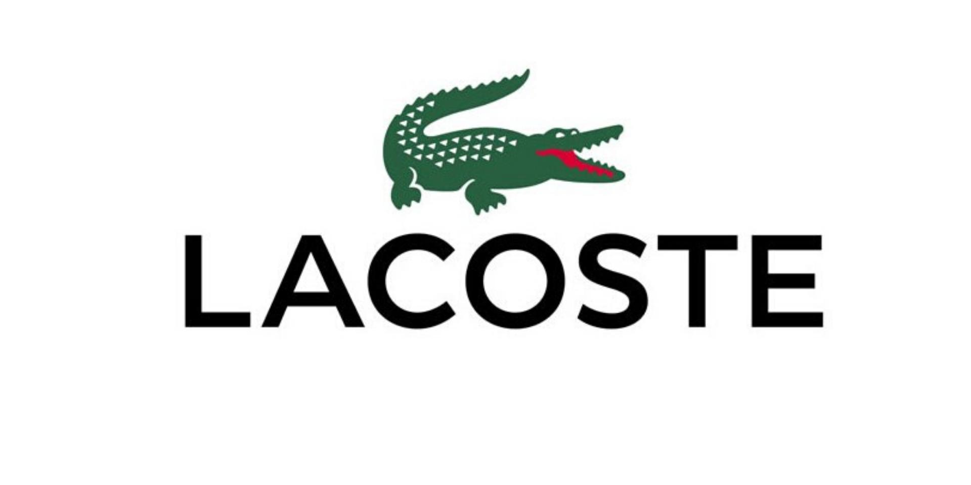 Lacoste – Consultoría Logística