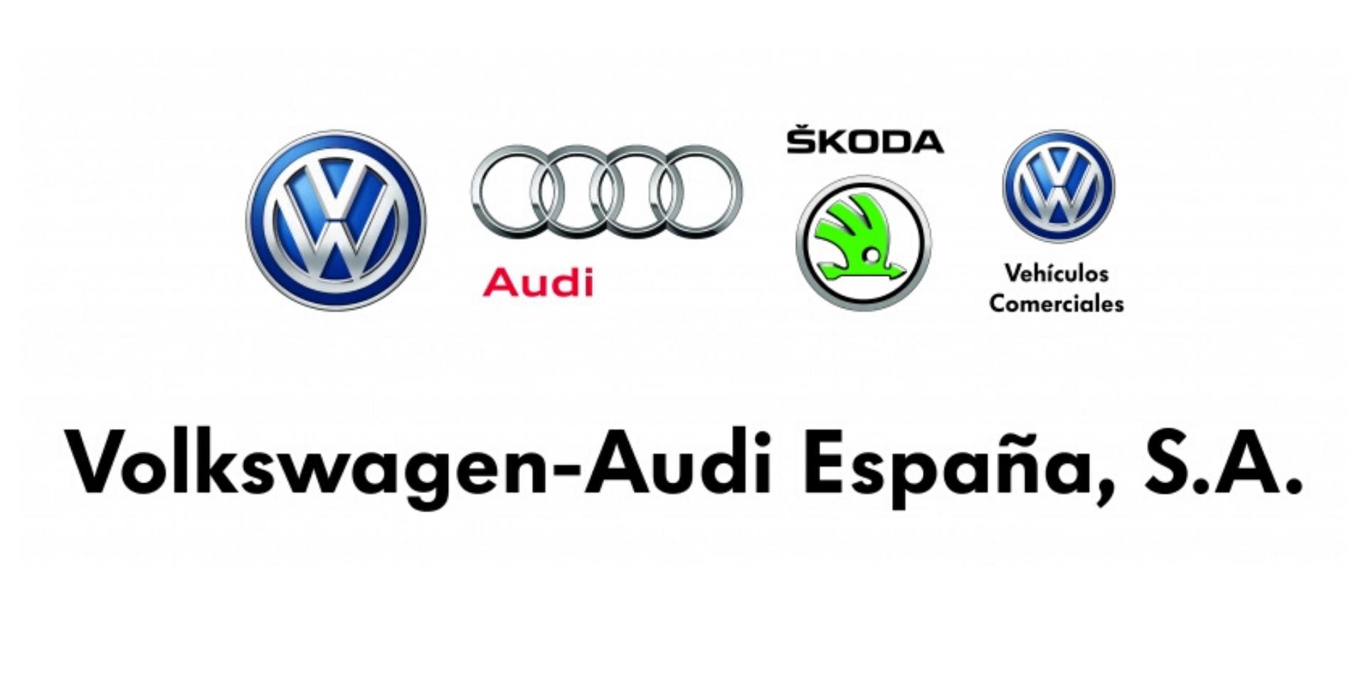 Volkswagen-Audi España SA